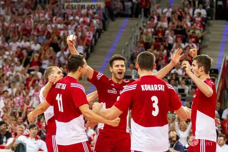 Polska - Francja - turniej kwalifikacyjny do Igrzysk Olimpijskich w Rio de Janeiro fot. Facebook.com
