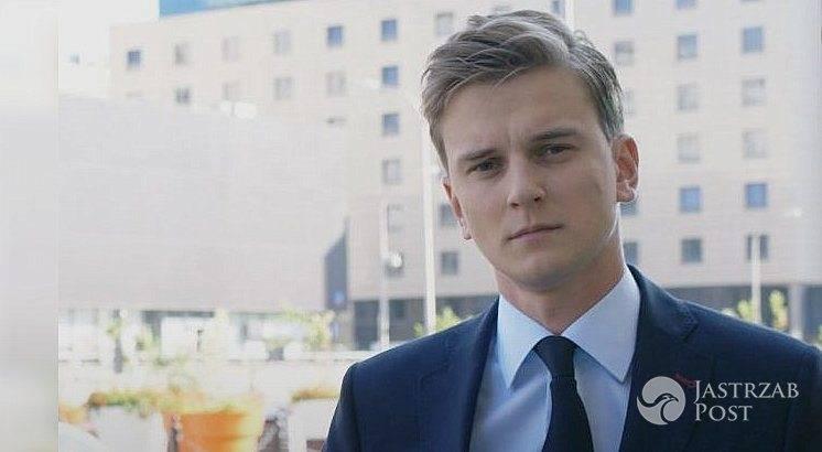 Jacek Tacik został w tym tygodniu zwolniony z Telewizji Polskiej