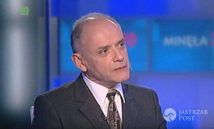 Jerzy Modlinger zwolniony z Teleexpressu