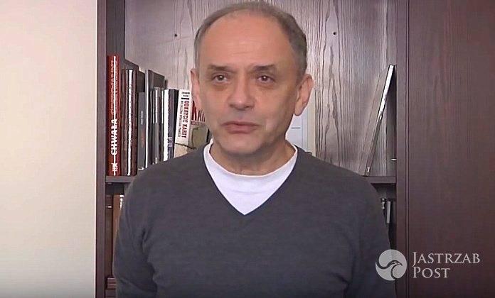 Jerzy Modlinger już nie pracuje w Teleexpressie