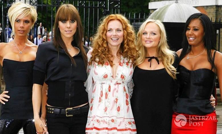 Spice Girls komentują parodię Adele