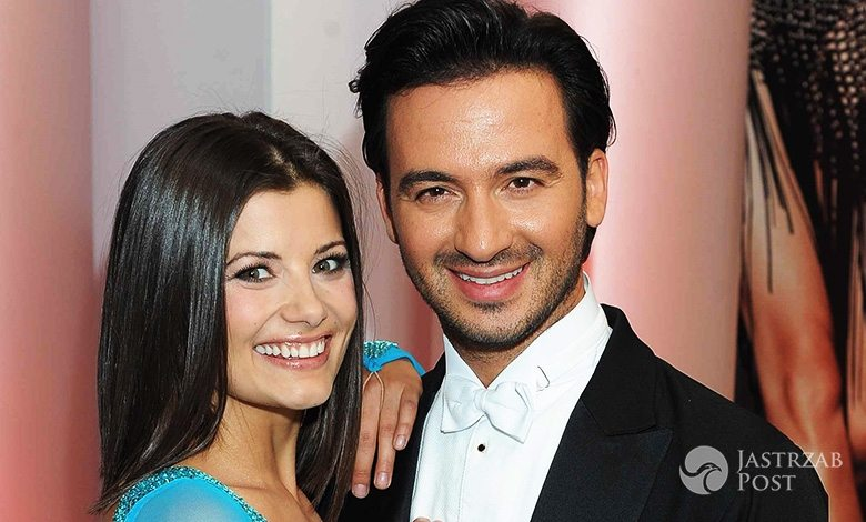 Stefano Terrazzino i Agnieszka Sienkiewicz
