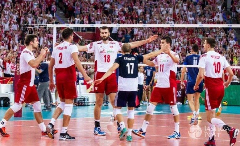 Turniej kwalifikacyjny do Igrzysk Olimpijskich mecz Polska - Francja w Berlinie