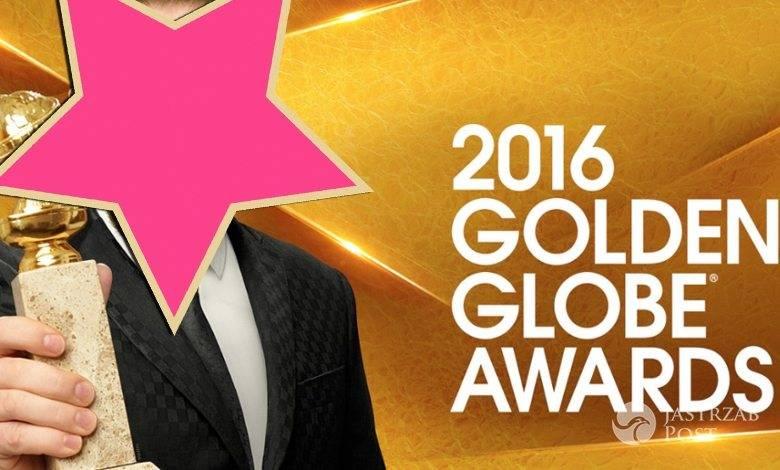 Złote Globy 2016: wiemy, kto poprowadzi ceremonię