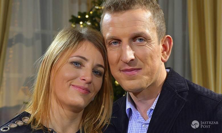 Agnieszka i Robert Filochowski spodziewają się dziecka