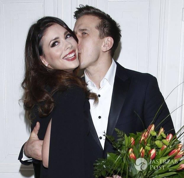 Klaudia Halejcio i Tomasz Barański, premiera sztuki