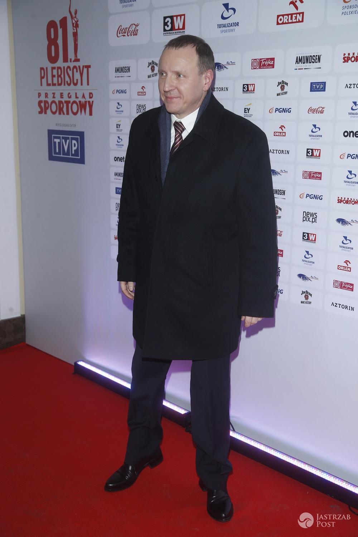 Jacek Kurski - Gala Mistrzów Sportu