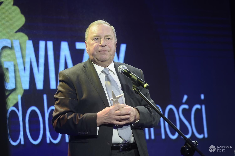 Jerzy Stuhr, Bal Gwiazdy Dobroczynności 2016