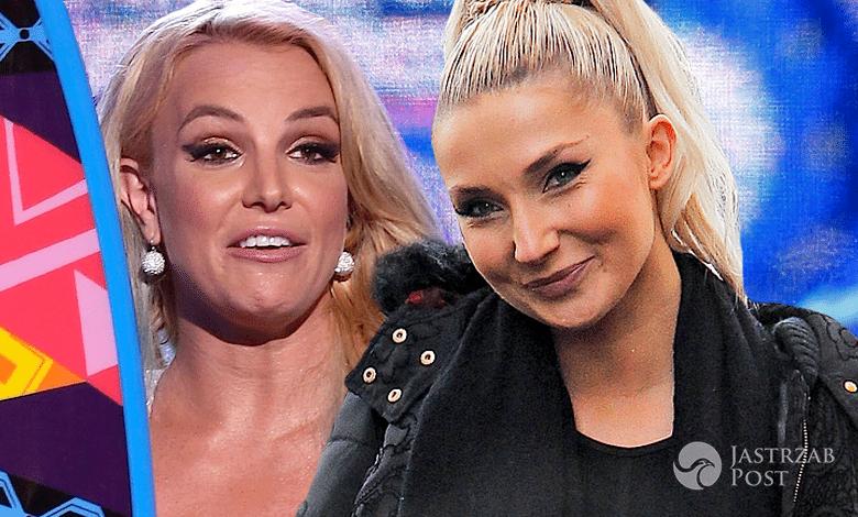 Cleo nagrywa z producentem Britney Spears