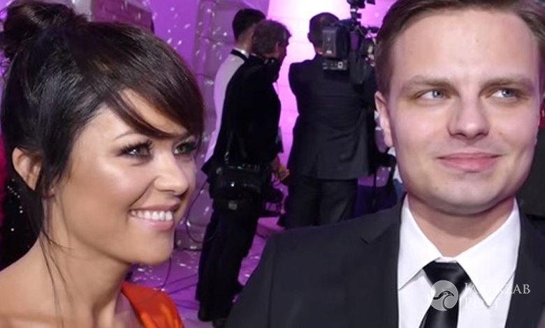Marcin Hakiel nie ogląda swojej żony Kasi Cichopek w telewizji