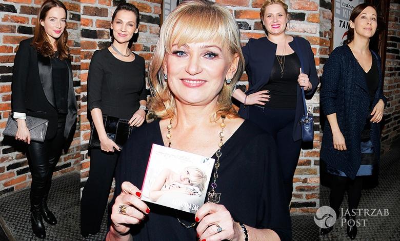 Premiera płyty Katarzyny Żak