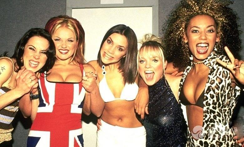 Reaktywacja Spice Girls w 2016?