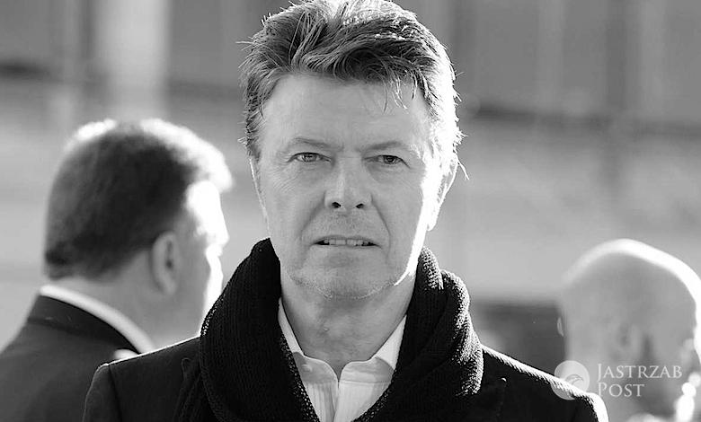 List syna Davida Bowiego