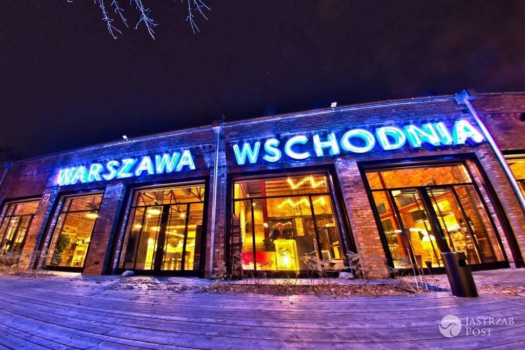 Mateusz Gessler Warszawa Wschodnia - wnętrza / fot. oficjalna strona restauracji