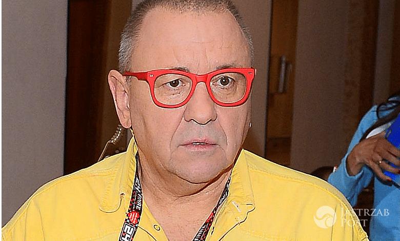 Jerzy Owsiak urodzony 6 października