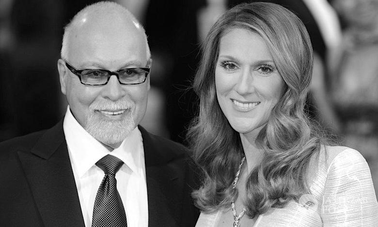 Przemówienie Celine Dion na pożegnaniu męża Rene Angelila