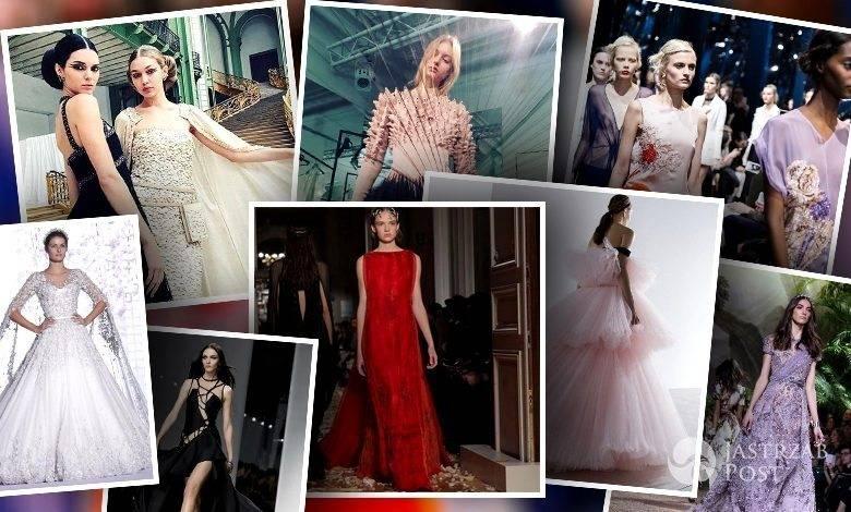 Pokazy haute couture wiosna-lato 2016. Tydzień mody w Paryżu (fot. Instagram)