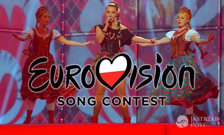 Eurowizja 2016 Polska wystąpi na konkursie