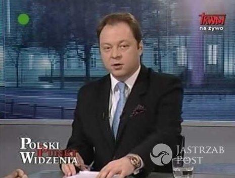 Kim jest Klaudiusz Pobudzin? fot. screen z youtube.com