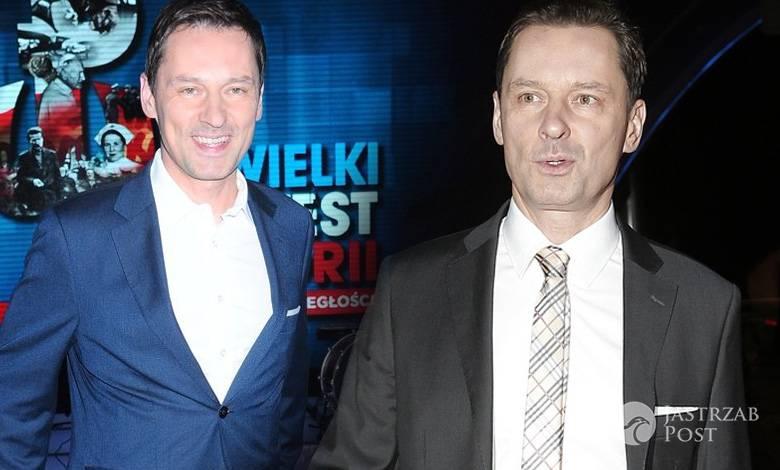 Krzysztof Ziemiec poprowadzi nowy program w TVP 1