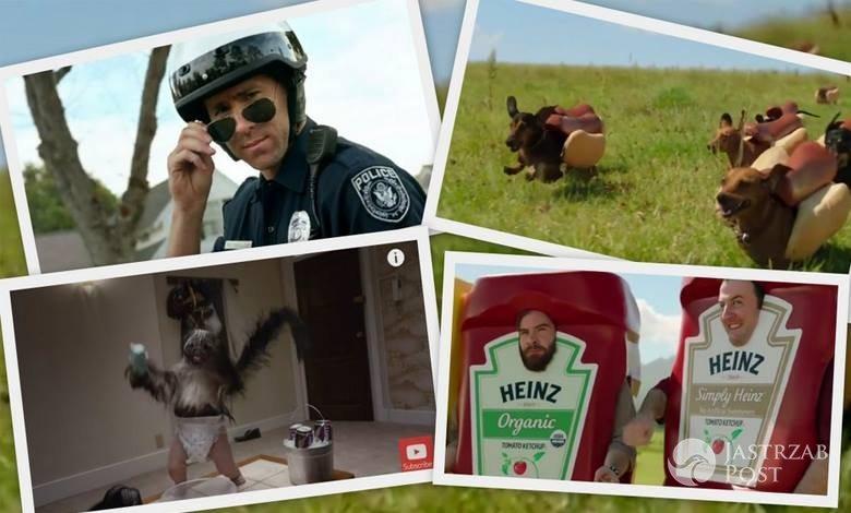 Najlepsze reklamy na Super Bowl 2016