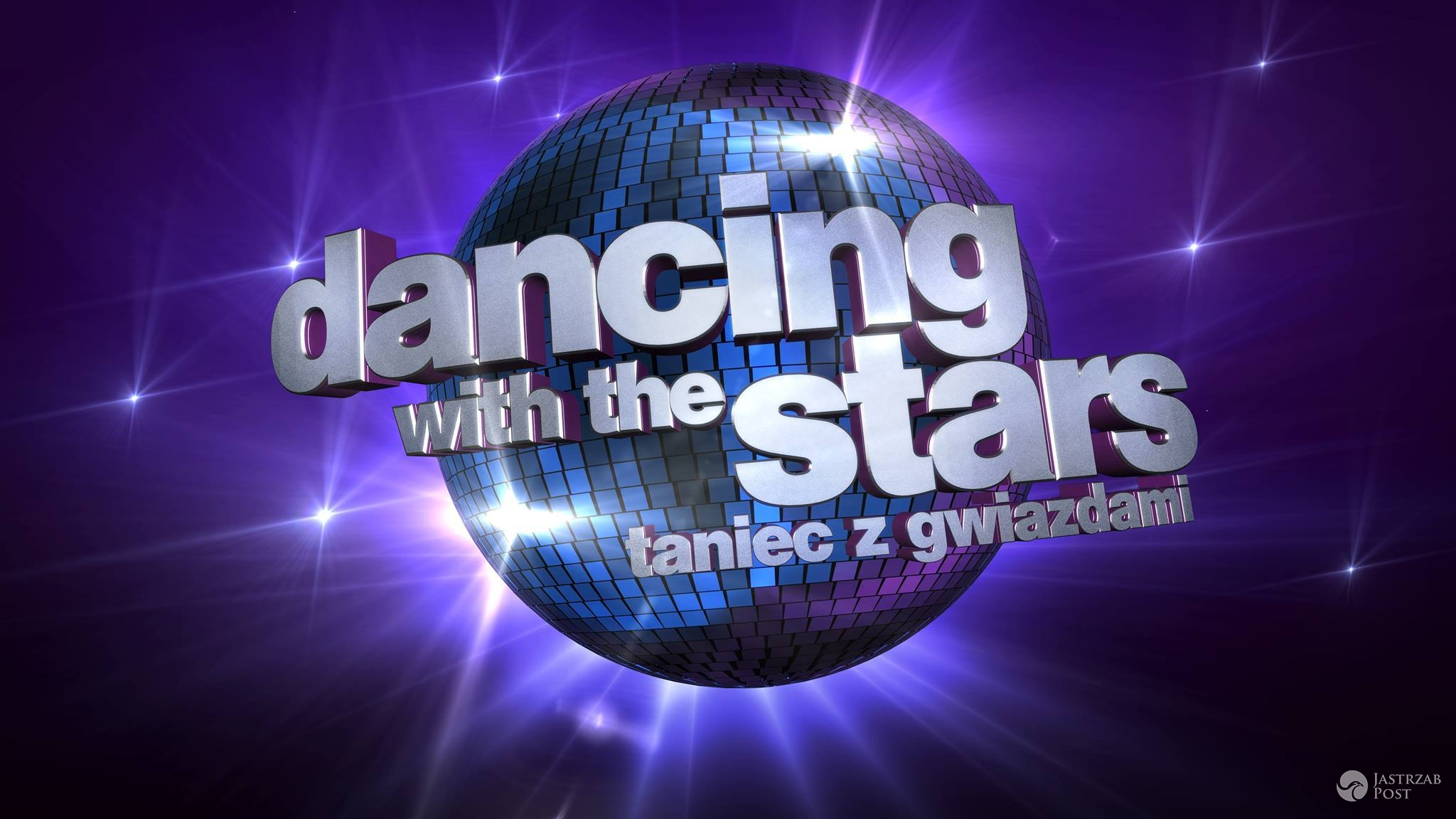 Nowe logo programu Taniec z gwiazdami