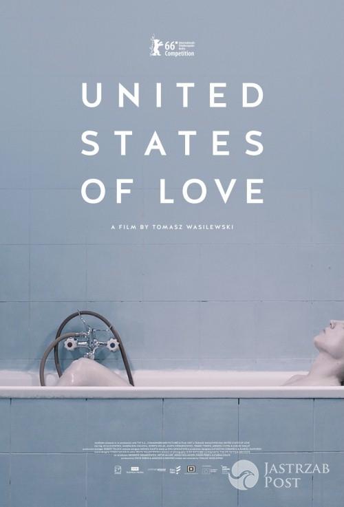 """Srebrny Niedźwiedź dla filmu""""Zjednoczone Stany miłości"""" na Berlinale 2016"""