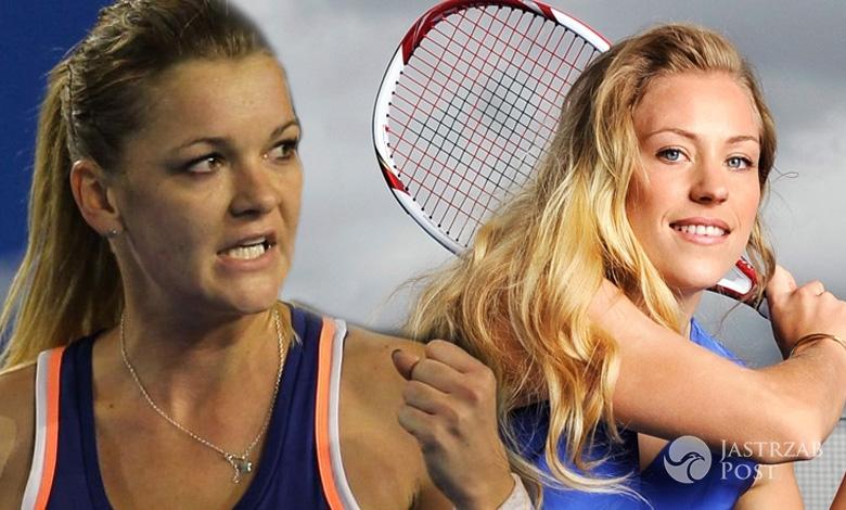 Agnieszka Radwańska wśród najlepiej zarabiających tenisistek na świecie
