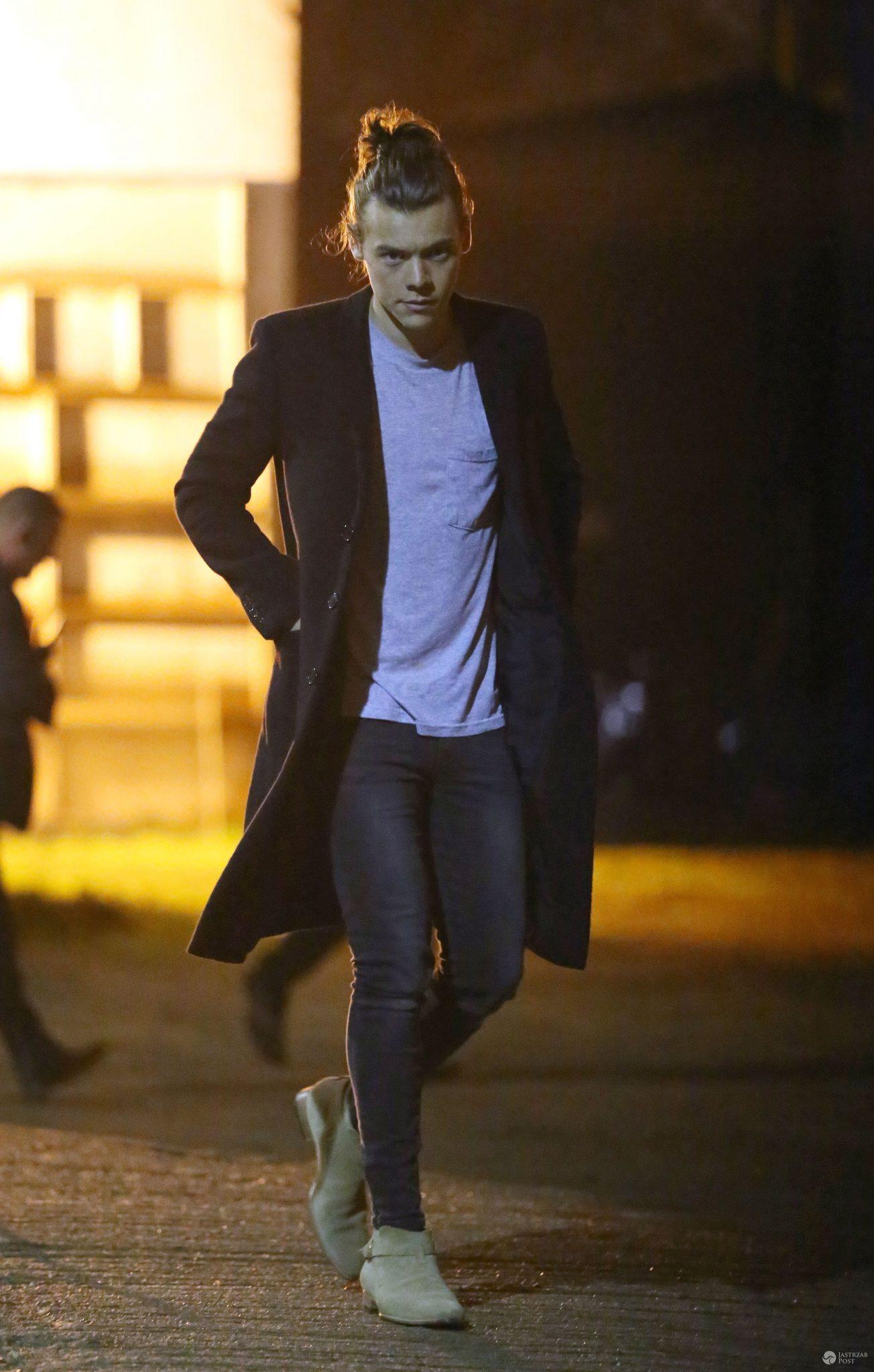 Harry styles american photoshoot