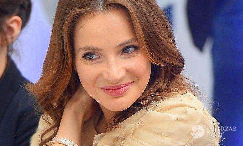 Anna Dereszowska wzięła ślub?