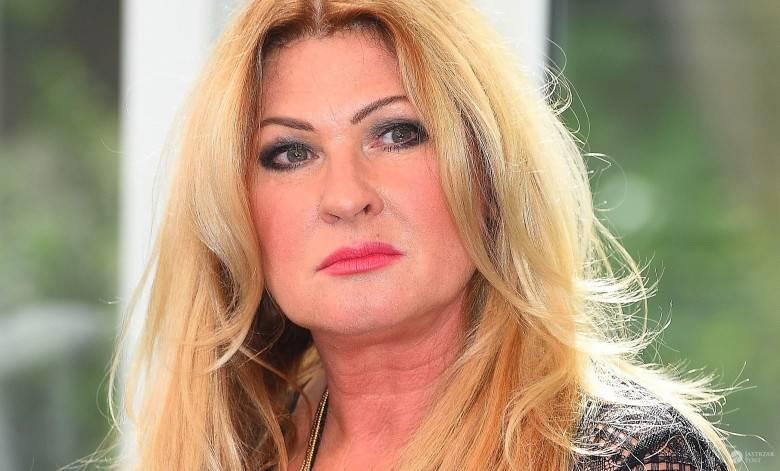 Beata Kozidrak dementuje plotki o rozstaniu z mężem