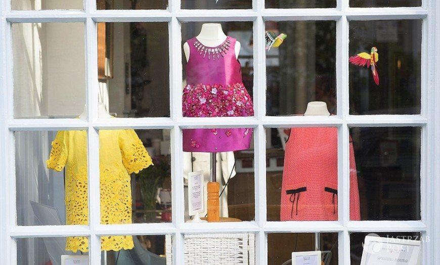 Mothercare wycofuje sklepy z Polski