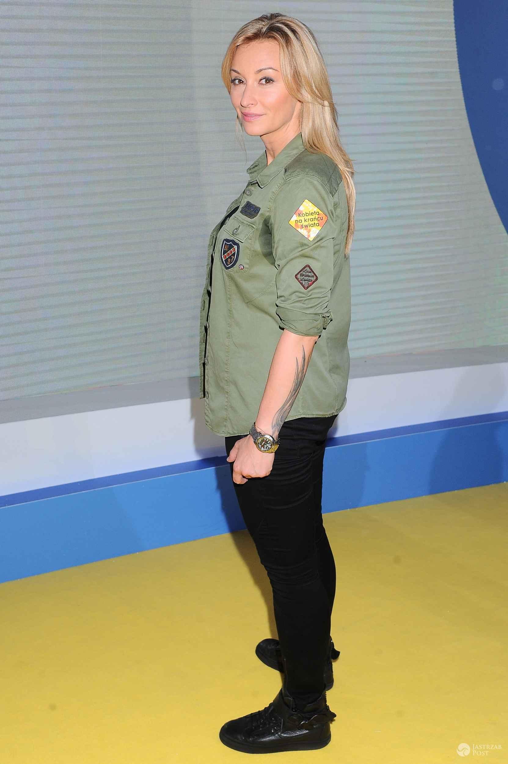 Martyna Wojciechowska (fot. ONS)