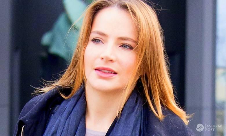 Anna Dereszowska przerażona zamachami w Brukseli