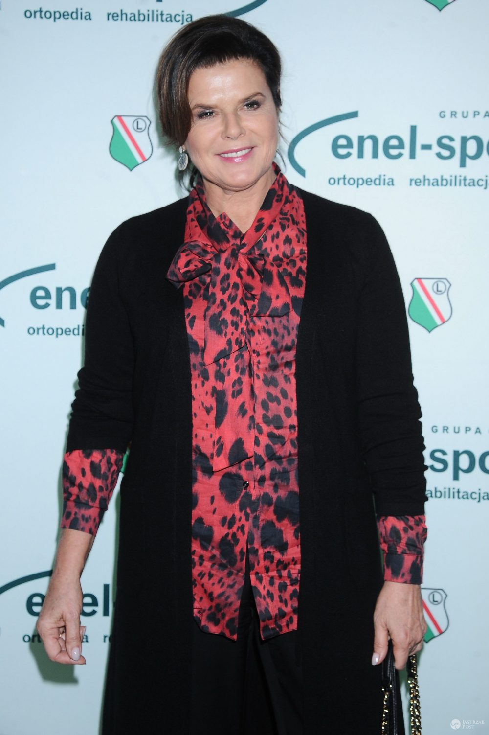 Alicja Resich-Modlińska (fot. ONS)