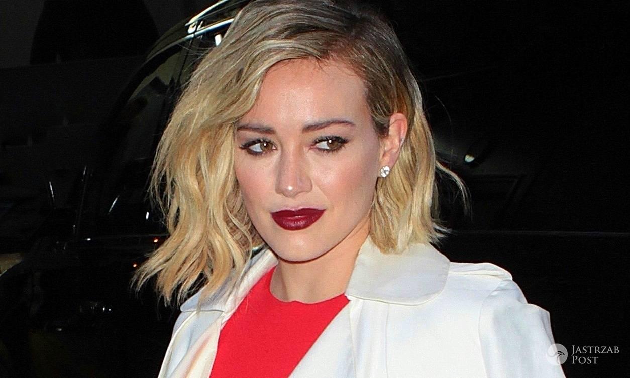 Hilary Duff rozwiodła się