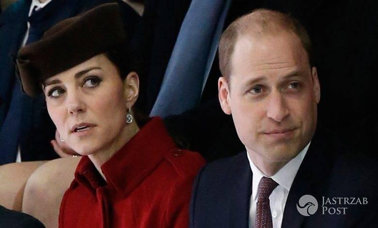 Księżna Kate i książę William (fot. ONS)
