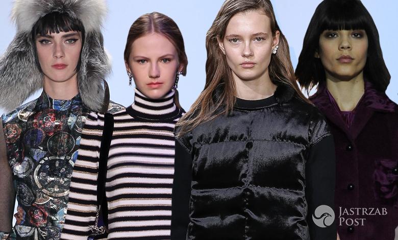 Polskie modelki na pokazach mody w Nowym Jorku (fot. ONS)