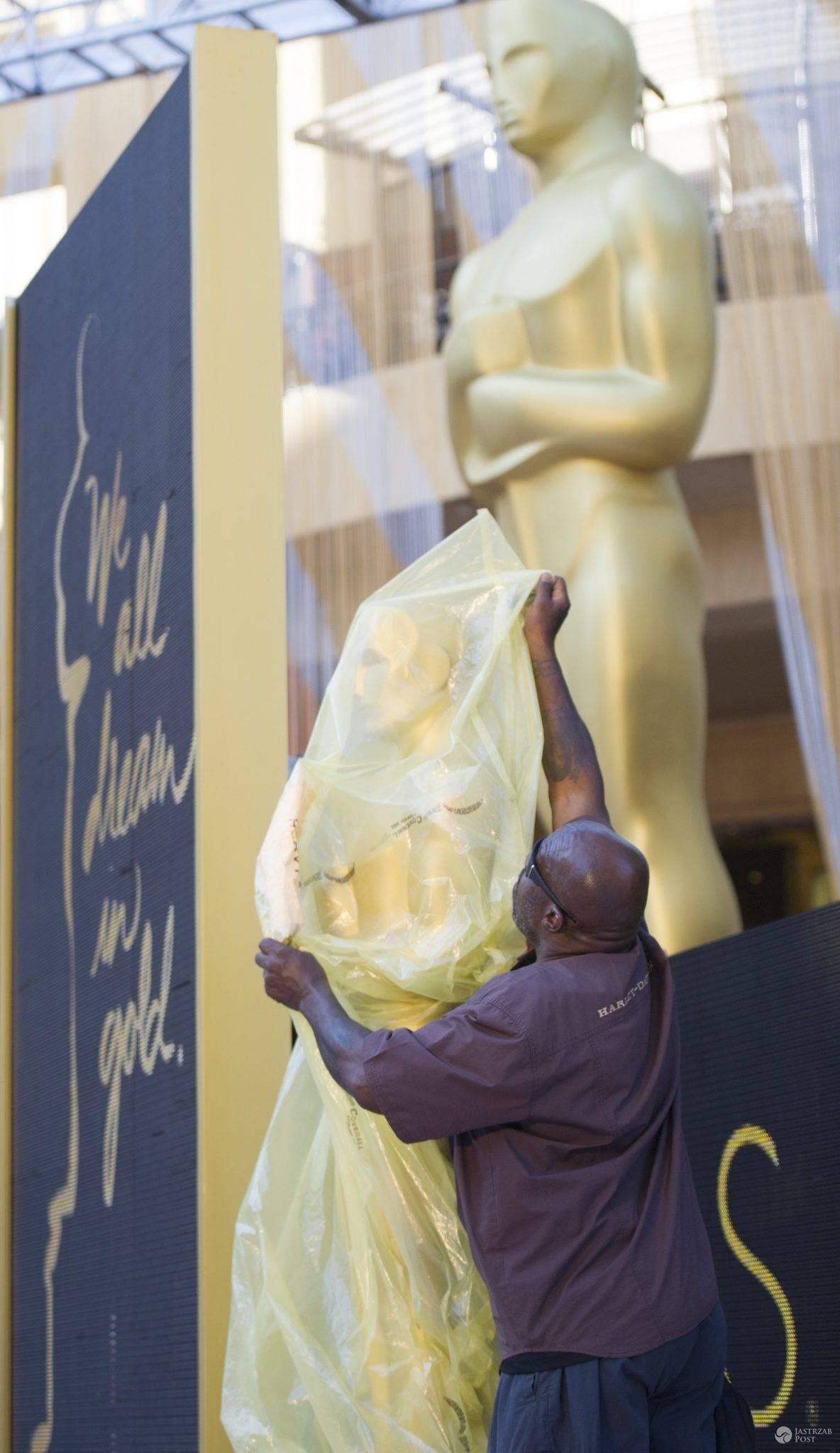 Ostatnie przygotowania do Oscarów 2016