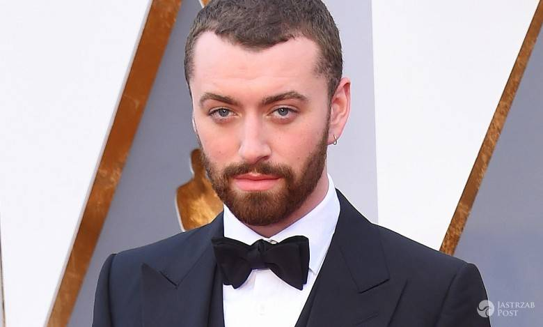 Sam Smith flirtuje z Tomem Daleyem