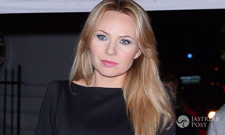 Anna Guzik szuka mieszkania w Warszawie