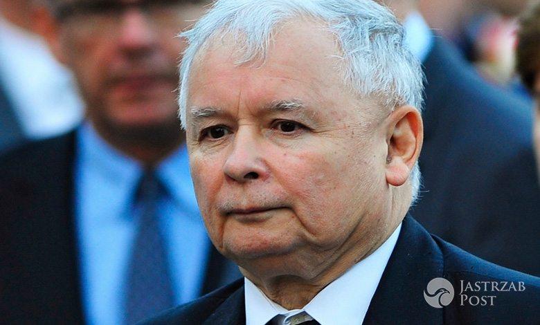 Jarosław Kaczyński w szpitalu. Wiemy co się stało