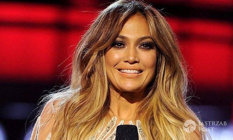 Jennifer Lopez pokazała mamę
