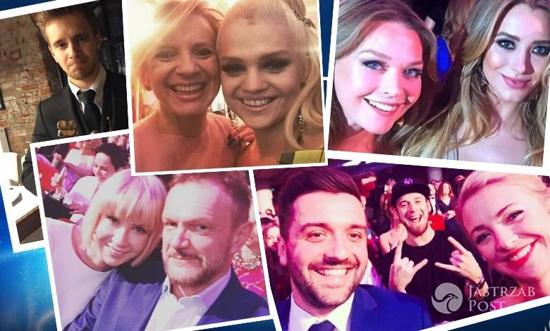 Instagram gwiazd na Telekamerach 2016