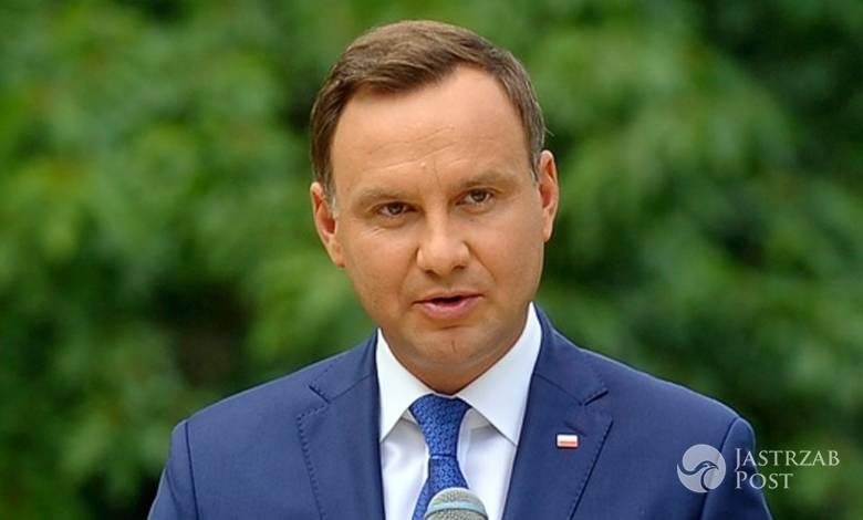 Współpracownica Andrzeja Dudy zachęcała do spalenia tęczy