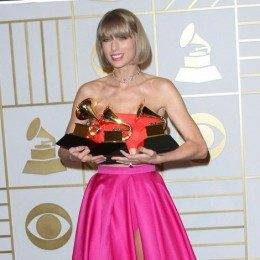 Legendarny triumf Taylor Swift na Grammy 2016