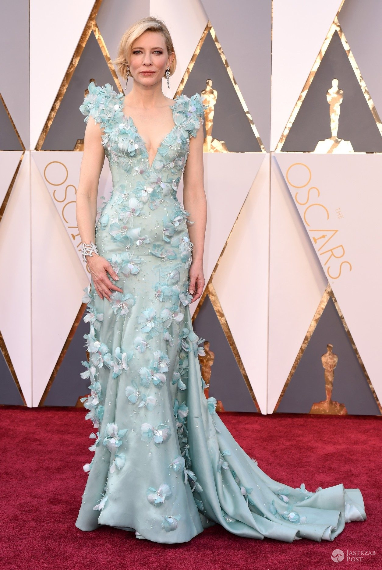 Joanna Kulig i Tomasz Kot pochwalili się niezwykłym zdjęciem z Cannes! Jest na nim również zjawiskowa Cate Blanchett! zdjecie 1