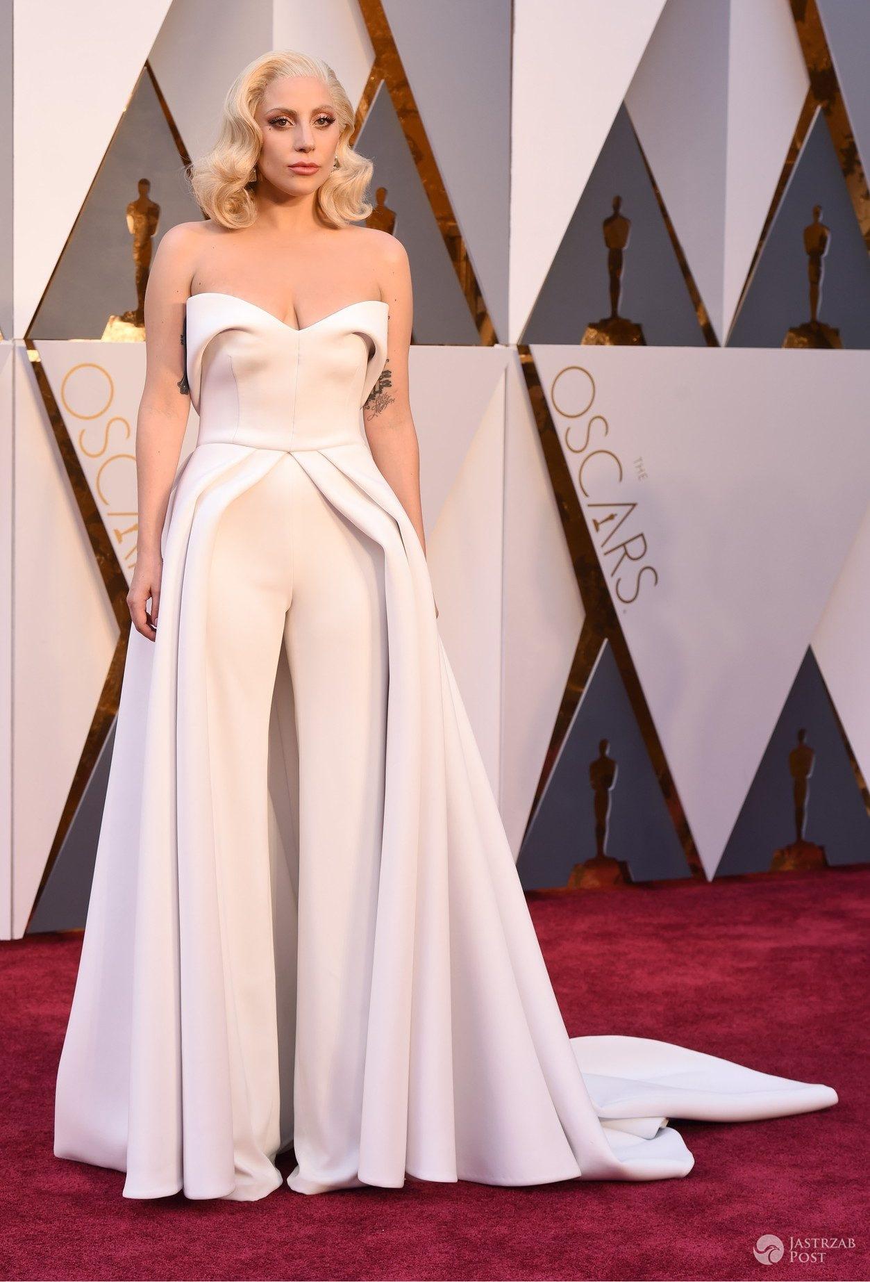 Lady GaGa urodziła się 28 marca 1986 roku