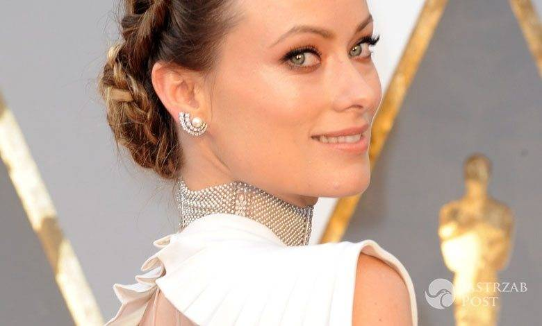 Olivia Wilde, Oscary 2016 (fot. East News)