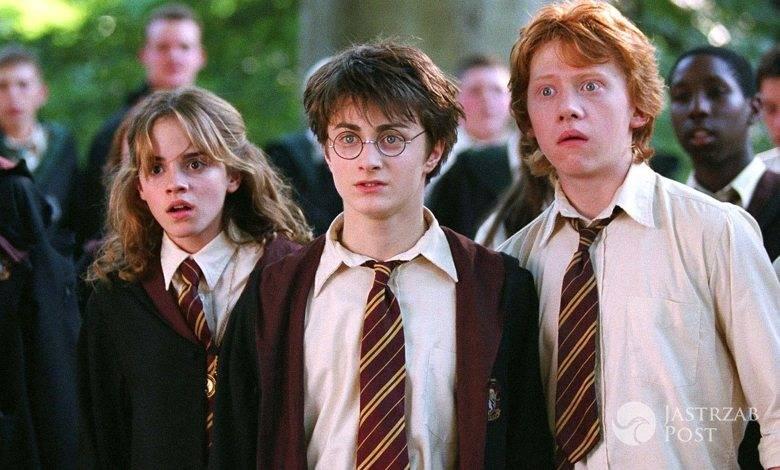 Ósma część Harry'ego Pottera